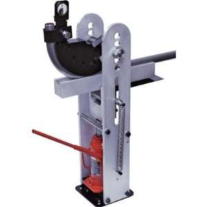 Pro Tools Hand Pump Hydraulic Bender with Die, Model HPM