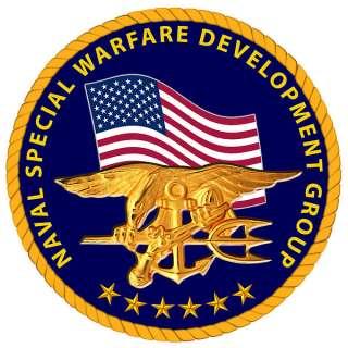 Naval Special Warfare Development Group (DEVGRU) Chiefs Mess