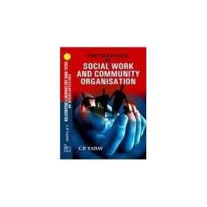 Work and Community Organisation   4 Vols. (9788126130696) Books