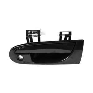 Front Door Handle Outer 2002 2007 Mitsubishi Lancer Sedan Automotive