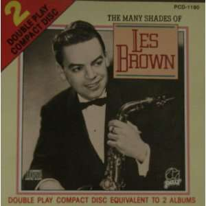 Many Shades of Les Brown Music