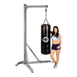 Professional Heavy Bag Stand without Platform  Sports