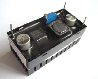 5A 4~35V LM2596 DC Voltage Regulator Power Buck Supply