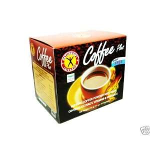 Thai Naturegift Coffee Plus Sugar Free Instant Coffee Slimming Weight