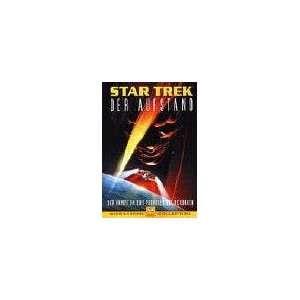 Star Trek: Insurrection: Patrick Stewart, Jonathan Frakes