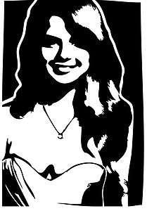 Selena Gomez T shirt