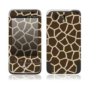 Giraffe Print Design Decorative Skin Cover Decal Sticker