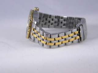 Tag Heuer Womens 1500 2T 18K SS 200mm Prof 100% Authentic Retail $1999