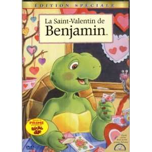 Benjamin   La Saint Valentin de Benjamin / Benjamin part