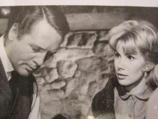 Patrick McGoohan, Susan Hampshire in 1964s The Three Lives of