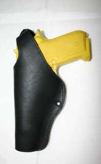 Colt Combat Commander Leather Belt Loop Pistol Holster