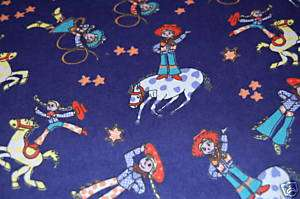 16) 8 1/2 rag quilt square prefringed Cowgirl flannel
