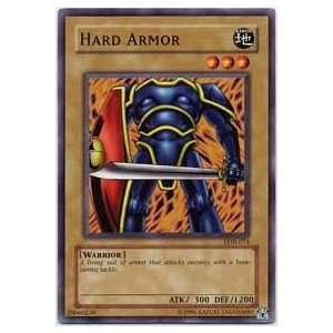 Yu Gi Oh   Hard Armor   Legend of Blue Eyes White Dragon