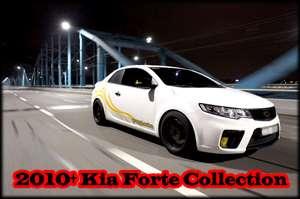Kia Forte Koup[Cerato Koup] K Logo HighQuality Premium 3D Design