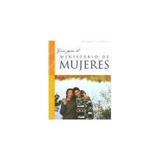 Mujeres De Proposito (Enfoque a la Familia Para Mujeres) (Spanish