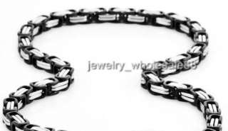 Giani Bernini Byzantine Chain Necklace in 24k Gold over