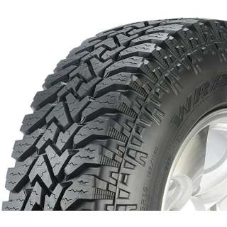Goodyear Wrangler Authority Tire LT265/75R16