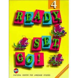 Ready Set Go 4 (9781928882039): Wendy Williams: Books