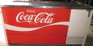 1970s Coca Cola Cooler