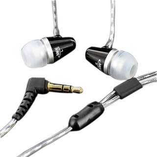 MEElectronics M2 Sound Isolating In Ear Stereo Headphones