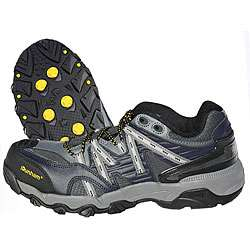 by New Balance Mens Athletic inspired Steel toe Shoes