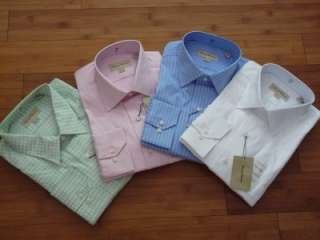 NEW MENS TOMMY BAHAMA Cotton Dress Shirt