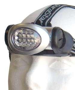 Ultra Lite Avenue 8 LED Headlight