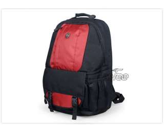 Professional Camera 15 Laptop Backpack Fastpack Bag Canon Nikon Sony