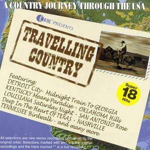 Travelling Country, Various Artists   Traditional Country Country