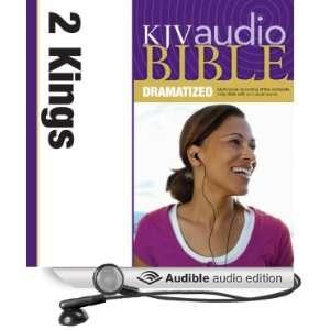 KJV Audio Bible 2 Kings (Dramatized) (Audible Audio