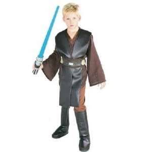 Child Luke Skywalker Costume   Kids Star Wars Costumes Toys & Games
