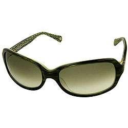 Coach Maya S813 Green Fashion Sunglasses  Overstock