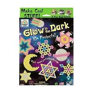 Kit Glow in Dark Stars & Moons (Make over 10 Projects) Toys & Games