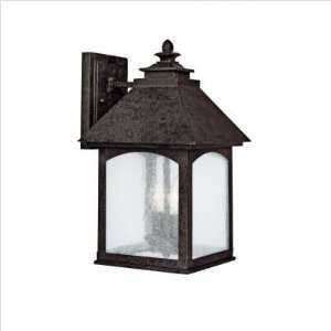 Capital Lighting   9052RI / 9052RI GD   Lodge Outdoor Energy Star Wall