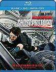Mission Impossible   Ghost Protocol (DVD, 2012) Tom Cruise Brand New