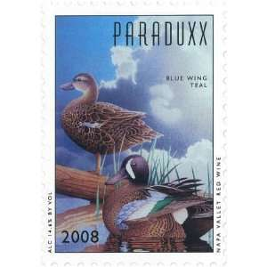 2008 Duckhorn Paraduxx Napa Valley Red Wine 375 mL Half
