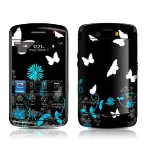 Fly Me Away Design Protective Skin Decal Sticker for BlackBerry Storm