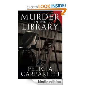 Murder in the Library A mystery inspired by Sherlock Holmes and one