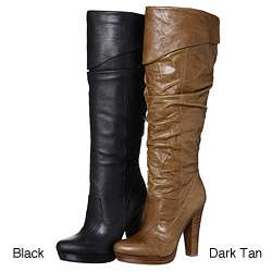Jessica Simpson Womens Tulip Knee high Boots