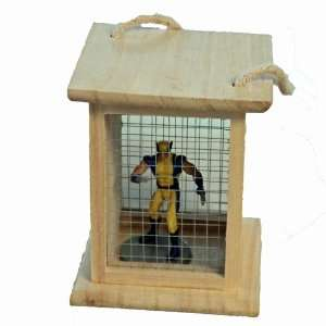 Cage/Prison, Small: Toys & Games