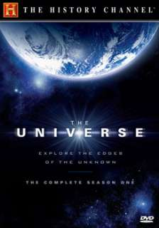 History Channel Presents   The Universe (DVD)