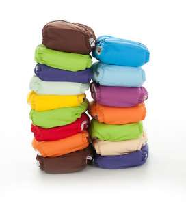 * ONE SIZE *ELITE* FUZZIBUNZ POCKET CLOTH DIAPERS * DISCOUNTS