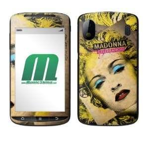 MusicSkins MS MD40339 ZTE Skate: Electronics