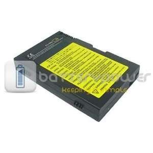 IBM   Lenovo Thinkpad 385E Laptop Battery Electronics