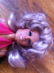 1975 Mego Farrah Fawcett Charlies Angels Doll 12 Action Figure Barbie