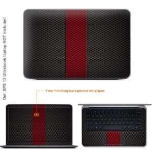 com Matte Decal Skin Sticker (Matte finish) for Dell XPS 13 Ultrabook
