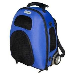 Pet Gear IGo2 Weekender Roller Backpack Dog Carrier
