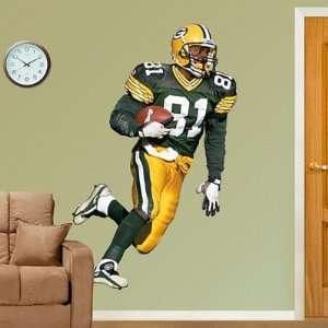 Desmond Howard Fathead Wall Graphic   NFL Sports