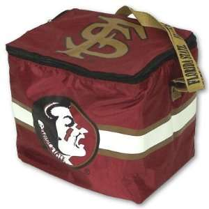 FLORIDA STATE SEMINOLES OFFICIAL INSULATED COOLER BAG