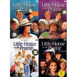 , Karen Grassle, Melissa Sue Anderson, Lindsay Greenbush: Movies & TV
